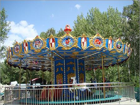 Carousel Rides