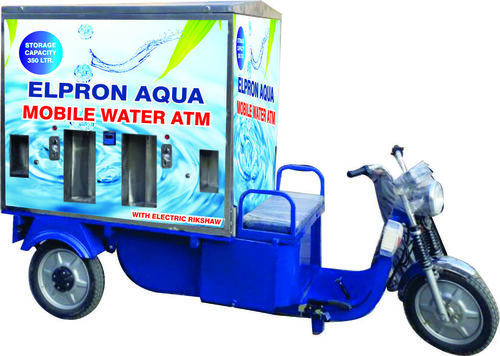 ELPRON AQUA MOVING ATM