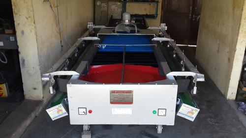 Tomato Grading Machine