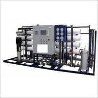 RO UV Plant