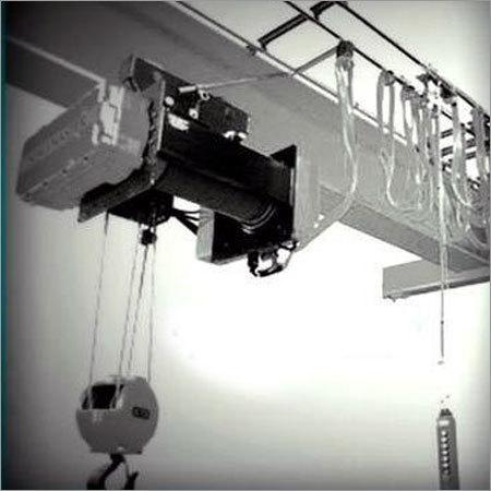 Crane Brake Motor