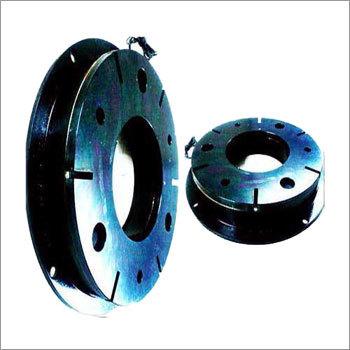 Electromechanical Single Face Brake