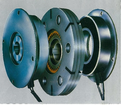 Clutch Brake Combination
