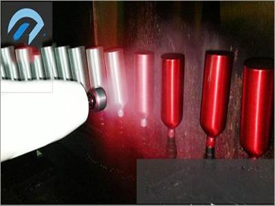 Automatic Liquid Electrostatic Spraying Gun