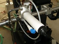 Liquid Spray Gun