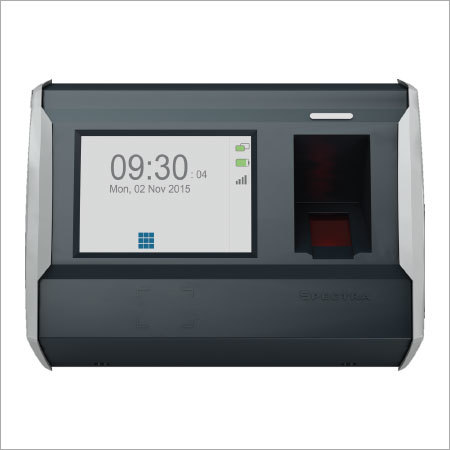 Biometric Attendance Device