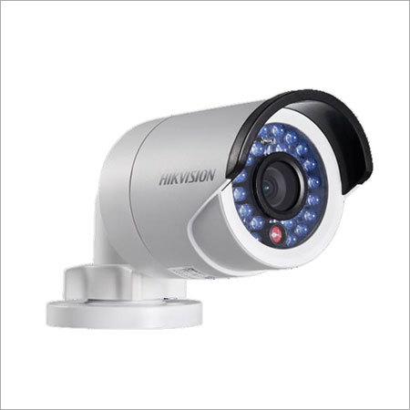 2MP WDR Mini Bullet Network Camera