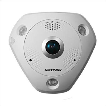 3.0 MP Network Fisheye Camera