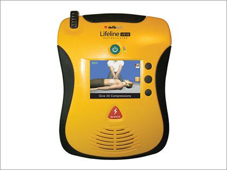Defibtech Lifeline unit