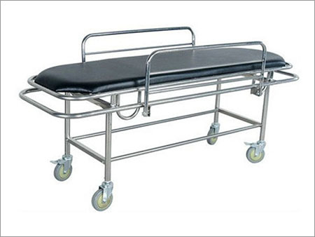 Stainless Steel Stretcher