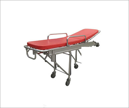 Ambulance Stretcher Set