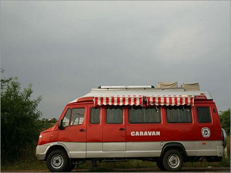 Car and Van Fabrication Service