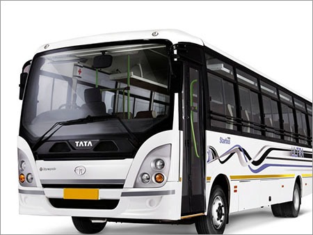 Bus Fabrication Services