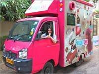 Portable Food Vans