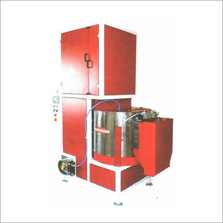 6 TPH Fully Automatic Seed Coating Machine