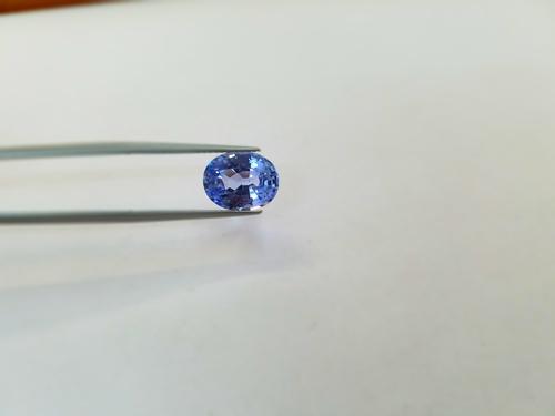Natural Ceylone Sapphire