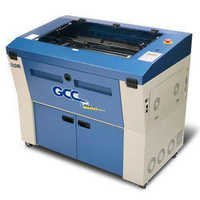 Laser Engraver Machines