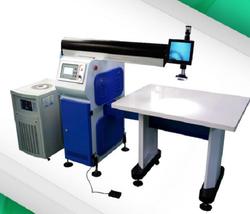 Channel Letters Laser Welding Machine