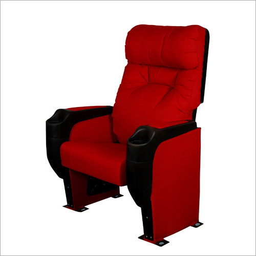 Pushback Multiplex Chairs