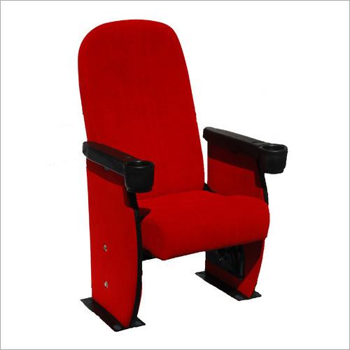 Auditorium Push Back Chair
