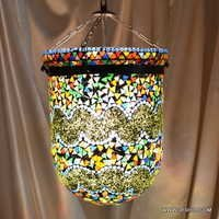Antique And Decorative HANGING LAMP, DECORATIVE HANGING