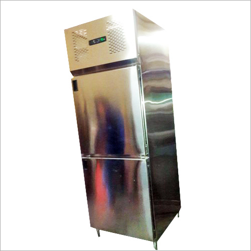 commercial Two Door Freezer