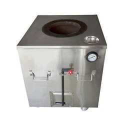 commercial Gas Tandoor