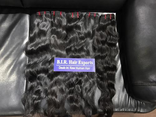 Black Human Virgin Hair