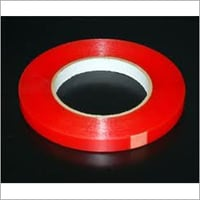 Single Side Polyester Tape