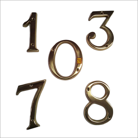 Brass Number