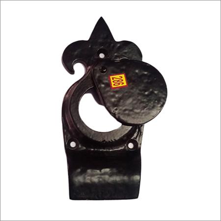 Iron Keyhole Cover