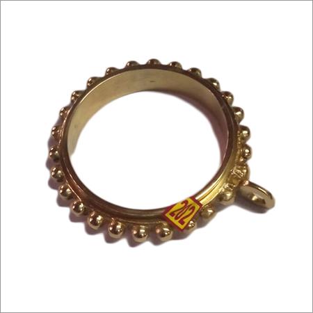 Brass Door Fitting