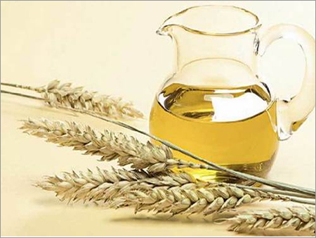 Wheat-Germ-Oil
