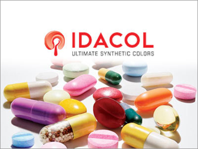 Idacol Colours