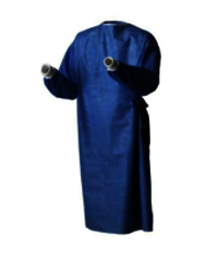 Surgeon's gown