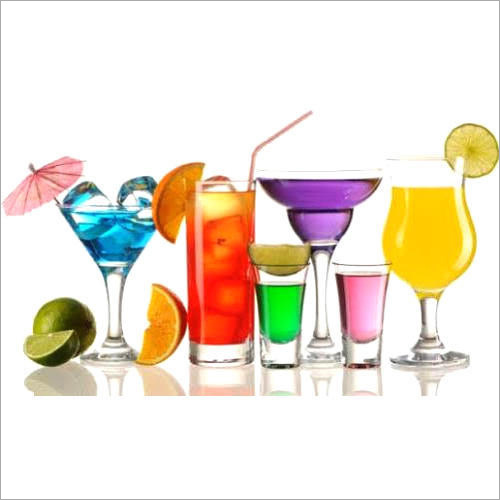 Beverage Industry Flavours