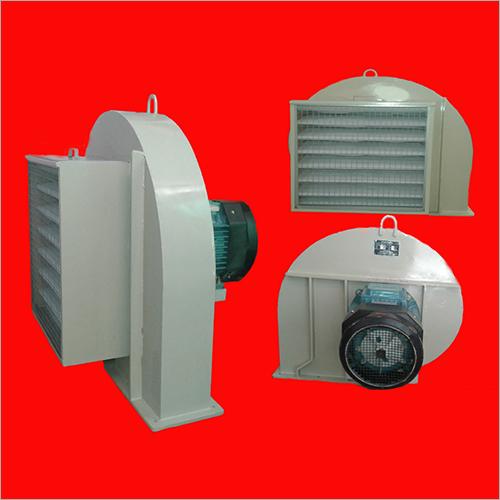 DC Fan Coil Motor