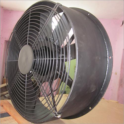 Compact Axial Fan