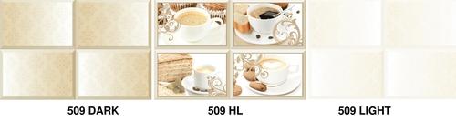 300 x 450mm Digital Kitchen Wall Tiles