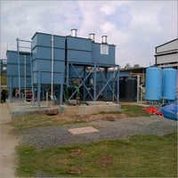Liquid Effluent Treatment Plant