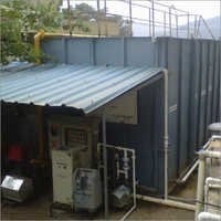 Hospital Effluent Treatment Plant