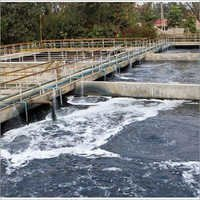 Slaughter House Effluent Plant