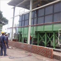 Paint Booth Effluent Treatment Plant