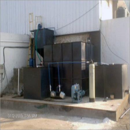 Engineering Effluent Treatment Plant
