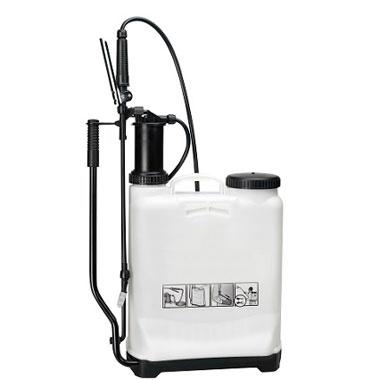 Backpack sprayer Goizper
