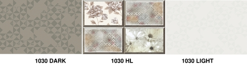 300 x 450 Glossy Wall Tilesundefined