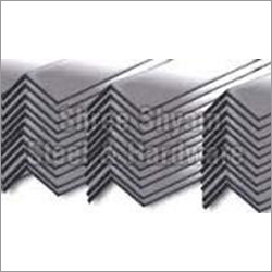 Industrial Mild Steel Angles