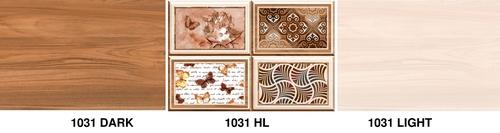 Glossy Wall Tiles 300 x 450