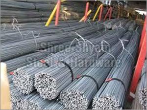 Industrial TMT Bars