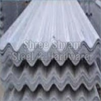 Industrial Cement Roofing Sheets